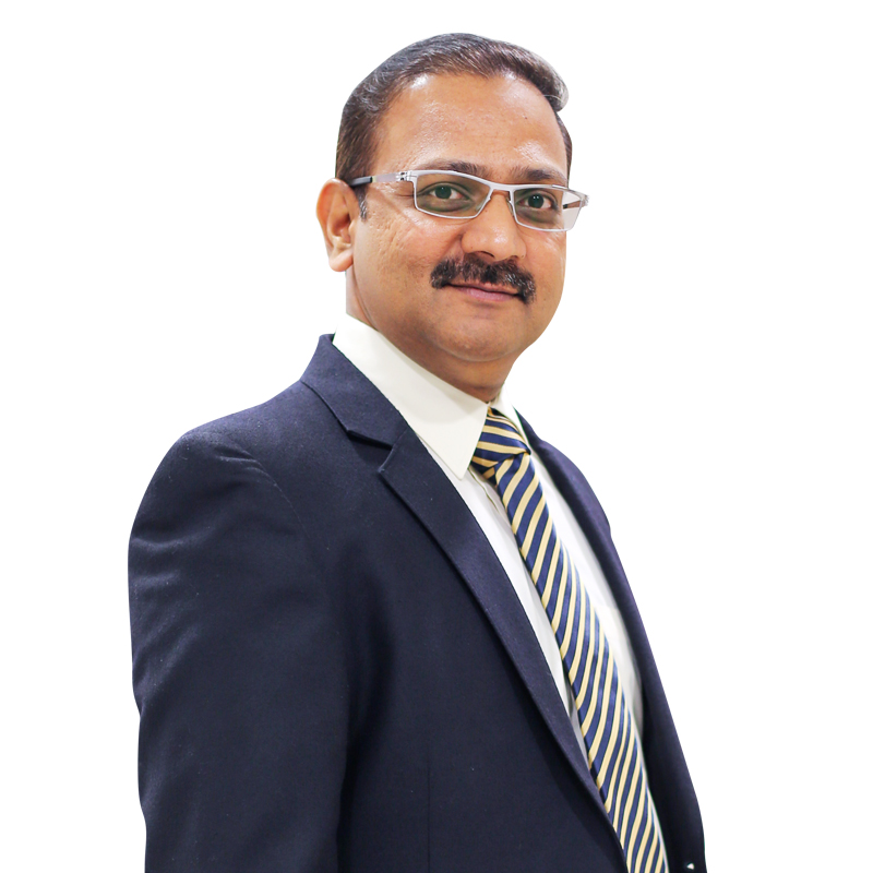 Dr A Ananda Dorai