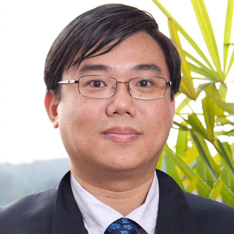 Dr Loh Khee Fei