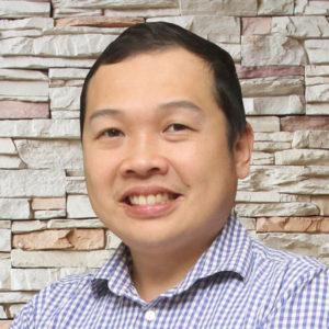 Dr Tan Wee Yong