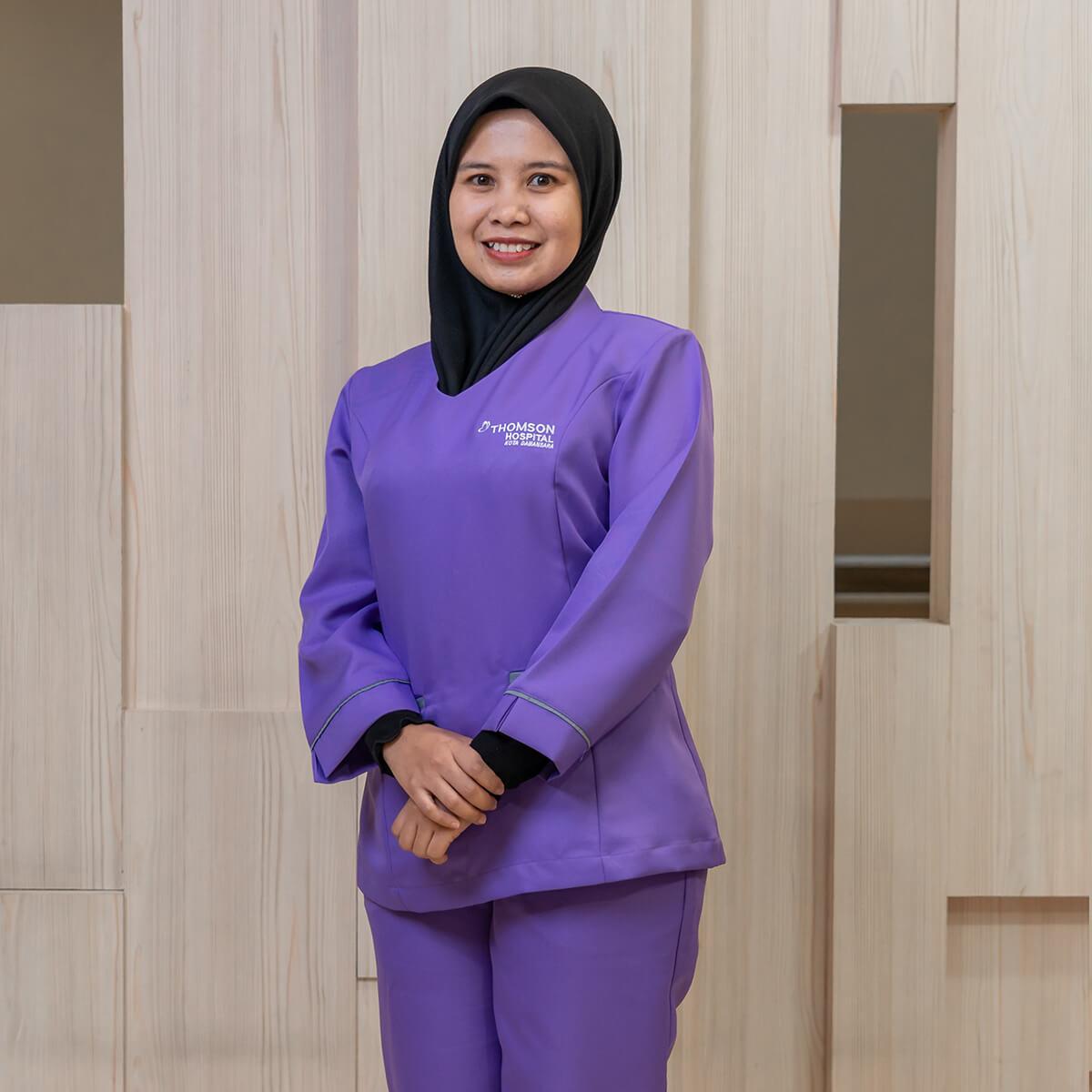THKD Career Thumbnail State Registered Nurses Medical Surgical