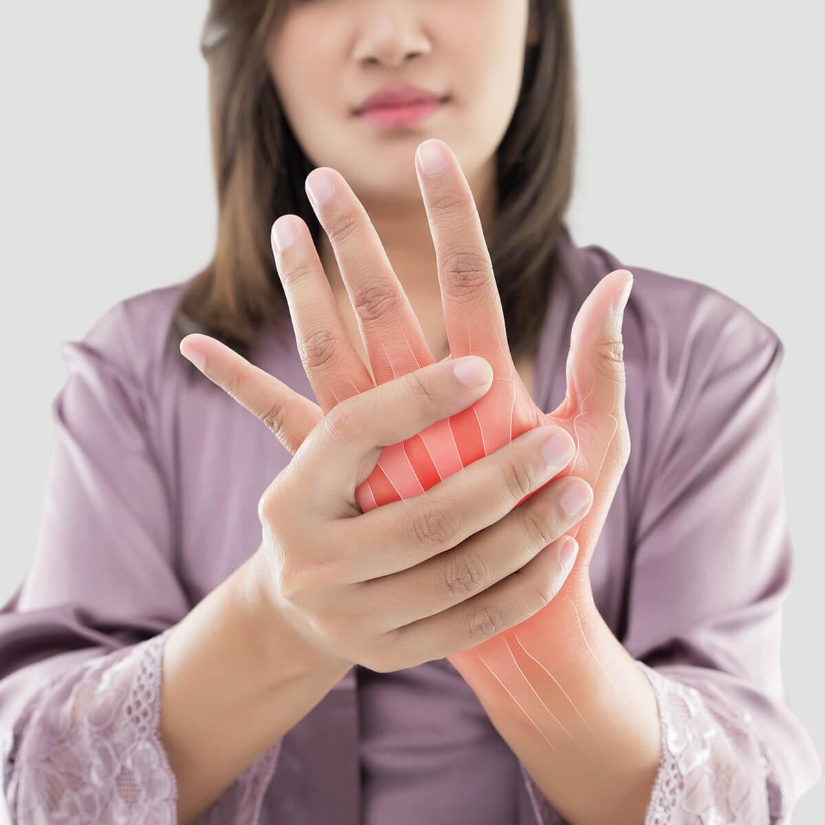 Doctor Articles Rheumatoid Arthritis Thumbnail