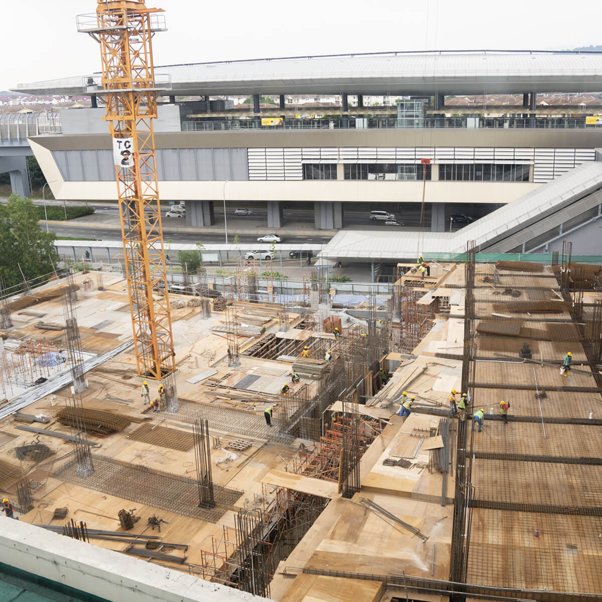 THKD Thomson Hospital Expansion