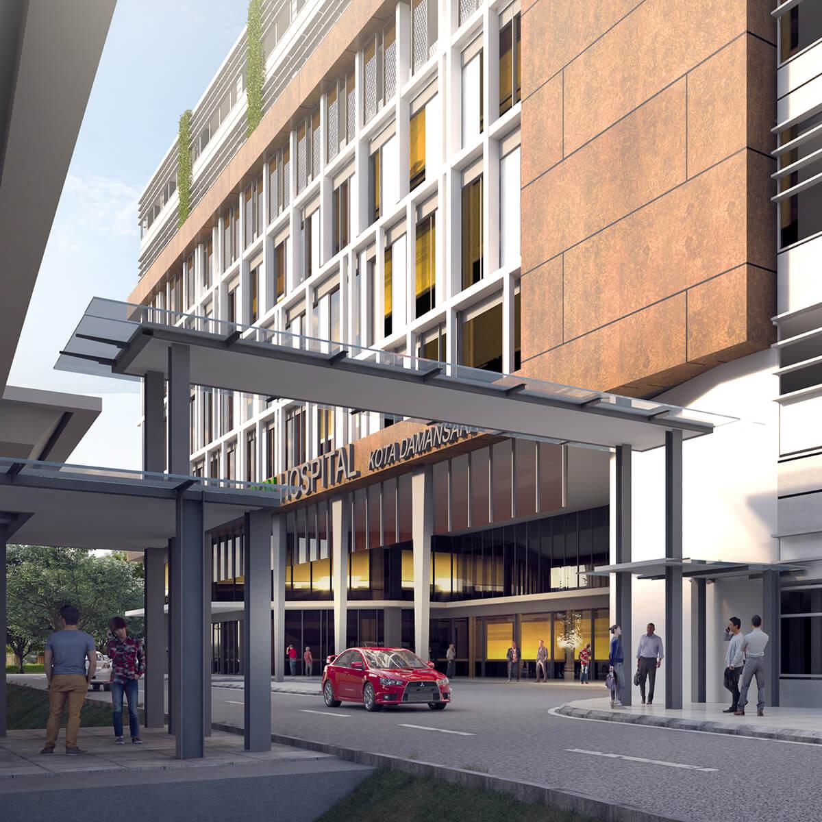 THKD Thomson Hospital Expansion 2