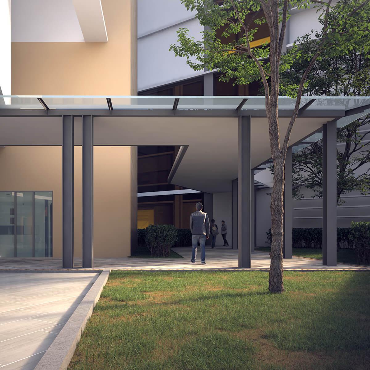 THKD Thomson Hospital Expansion 3