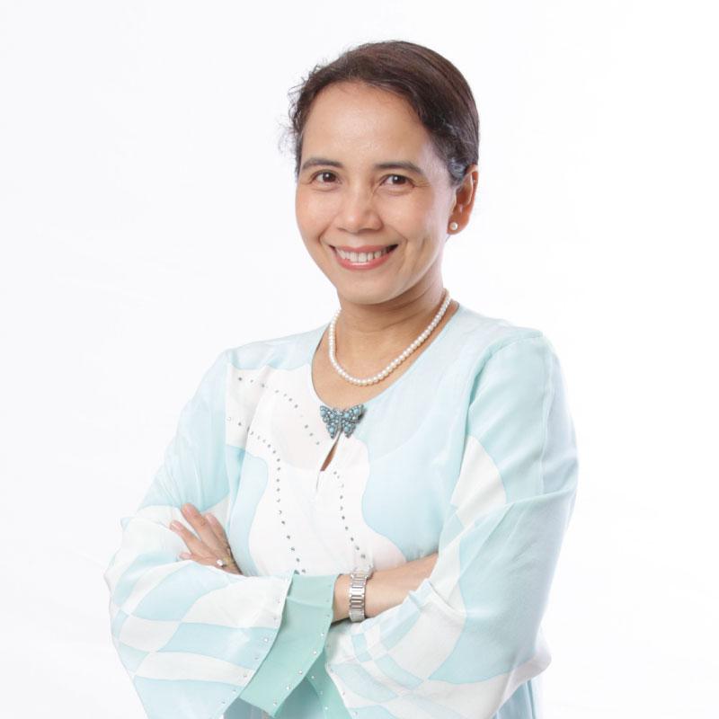 Dato Dr Noor Zalmy Azizan