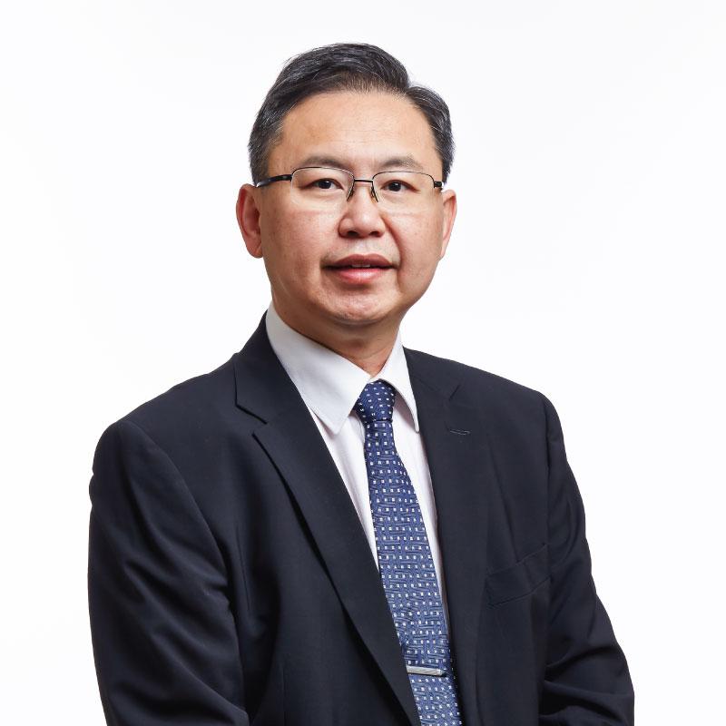Datuk Dr Joseph Yap Chong Kiat