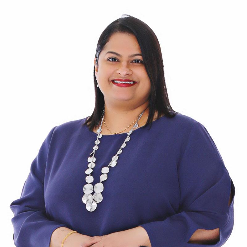 Dr Anushree Narayanan