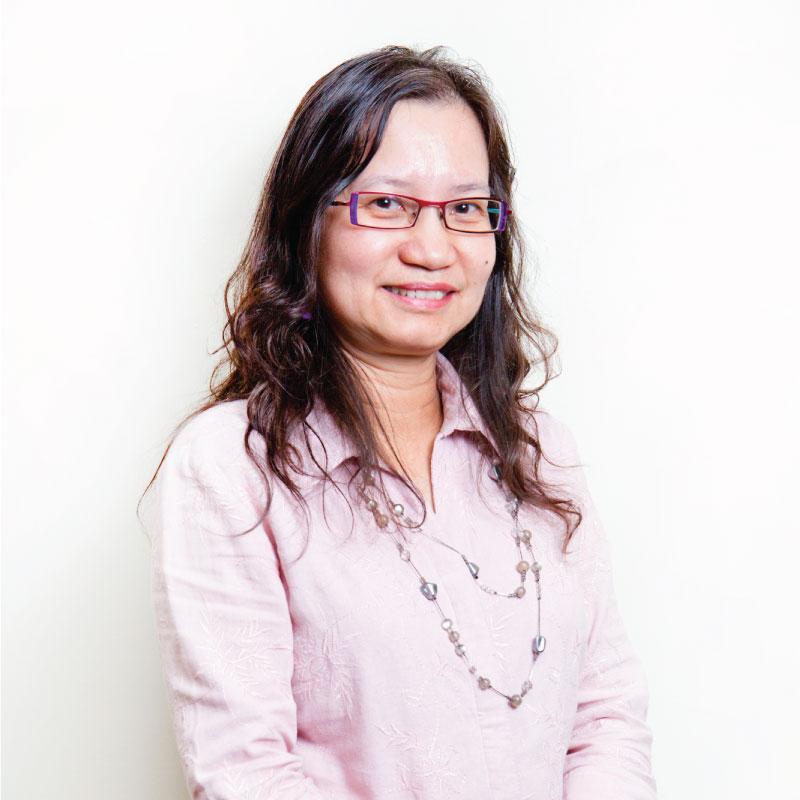 Dr Aw Tui Ti Wong