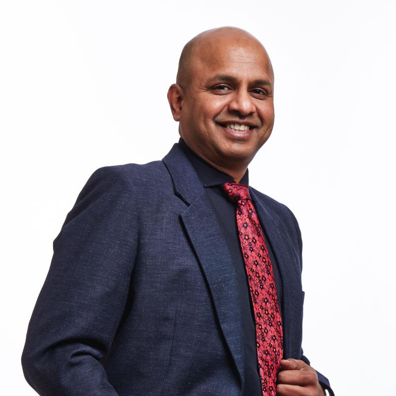 Dr Balachandran Appoo