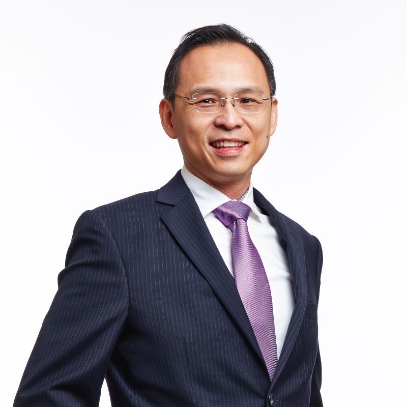 Dr Dennis Khoo Yeap Teng