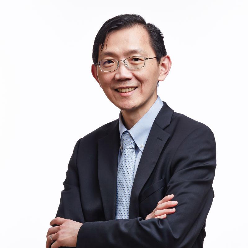 Dr Gan Ing Earn