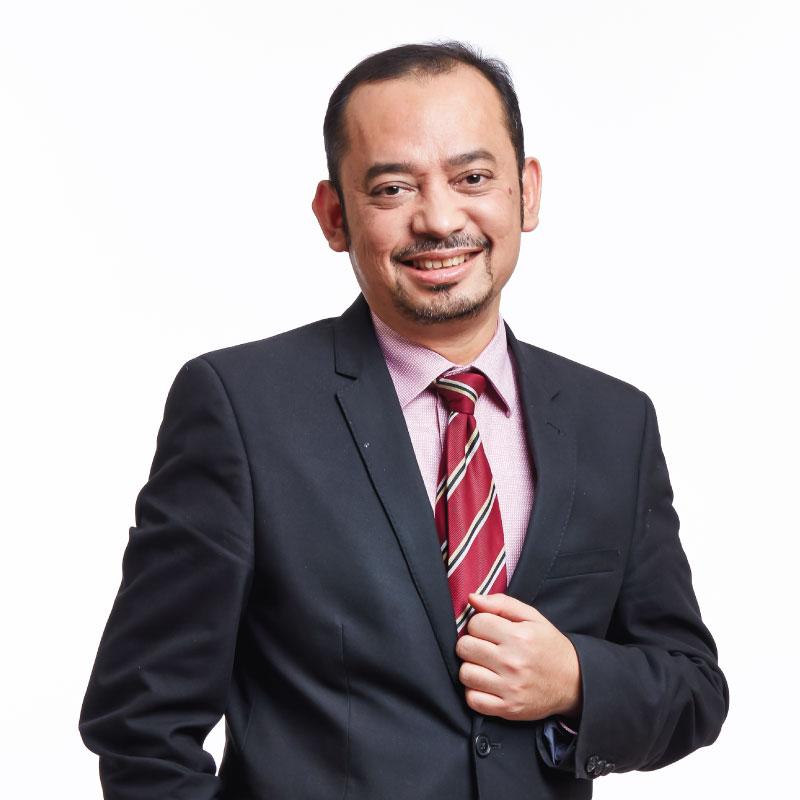 Dr Haizal Haron Kamar
