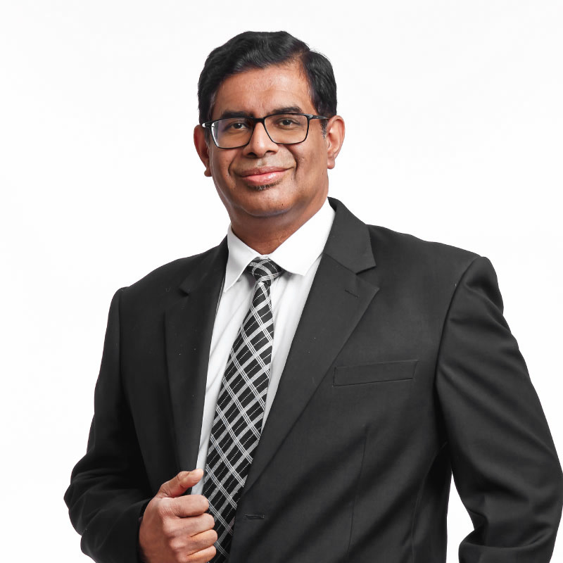Dr Hisham Kunhimon
