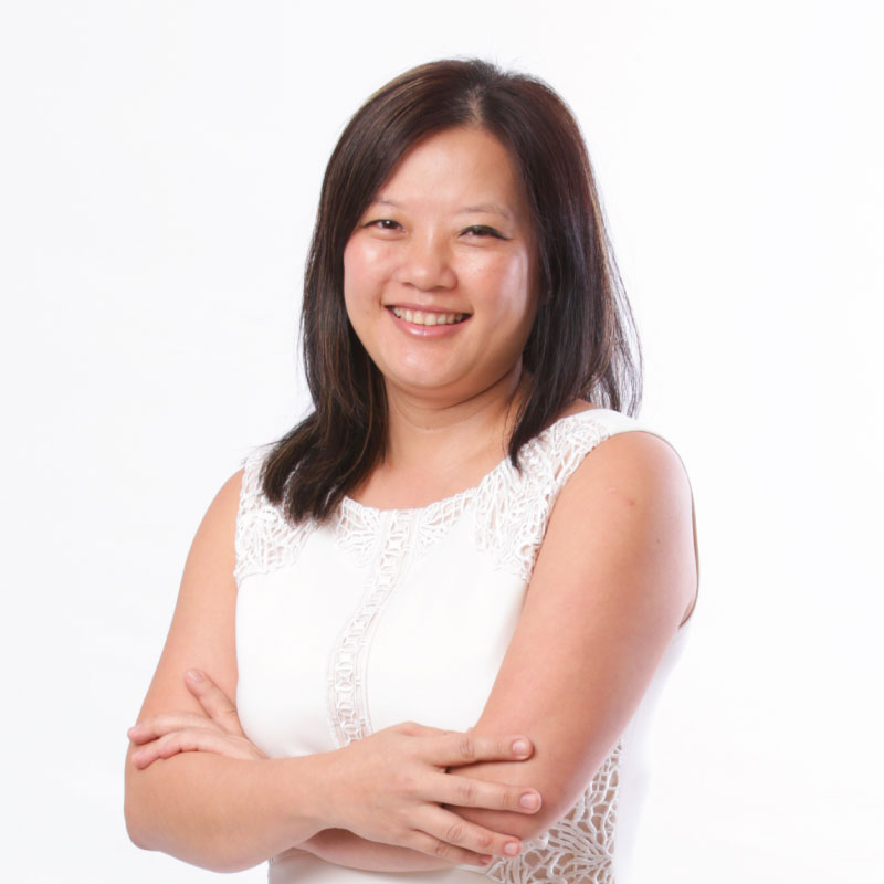 Dr Hoo Mei Lin