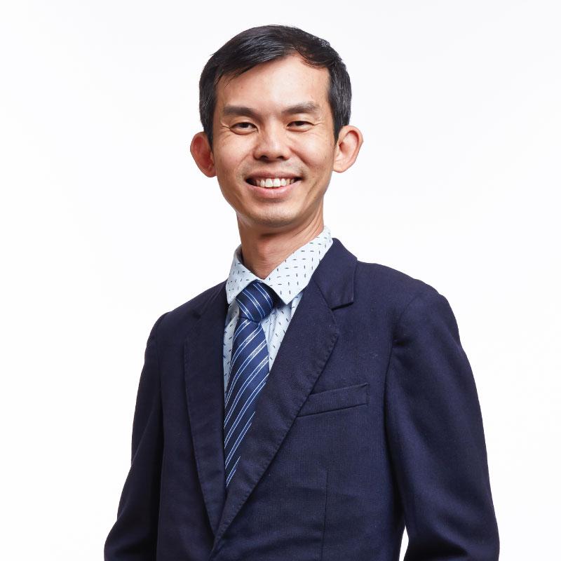 Dr Keng Tee Chau