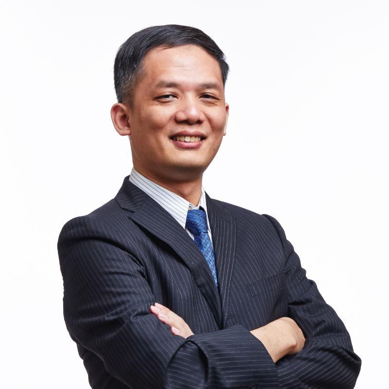 Dr Lau Gin Choy