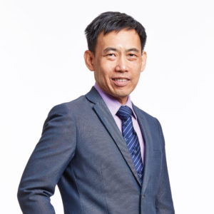 Dr Ling Shih Gang