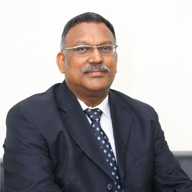 Dr Manohar Arumugam