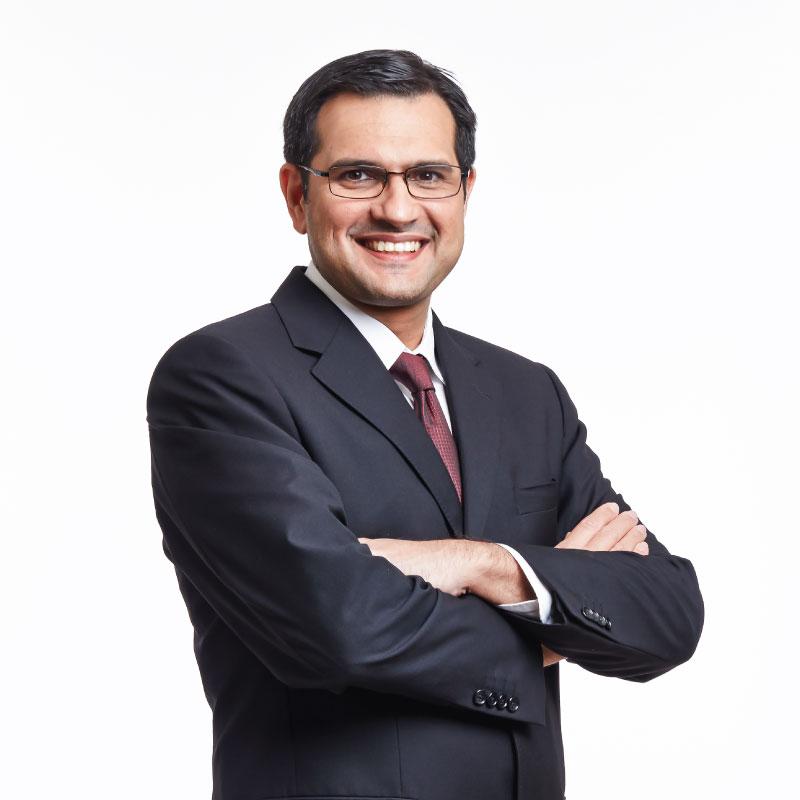 Dr Navdeep Singh Pannu