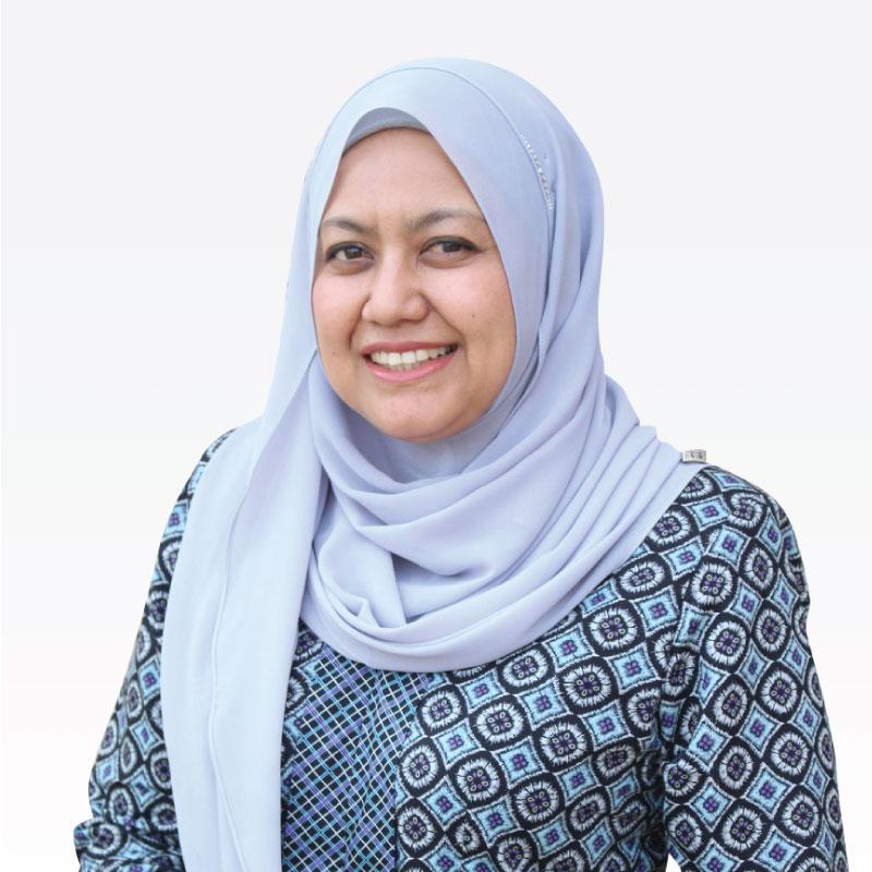 Dr Nor Azira Ismail