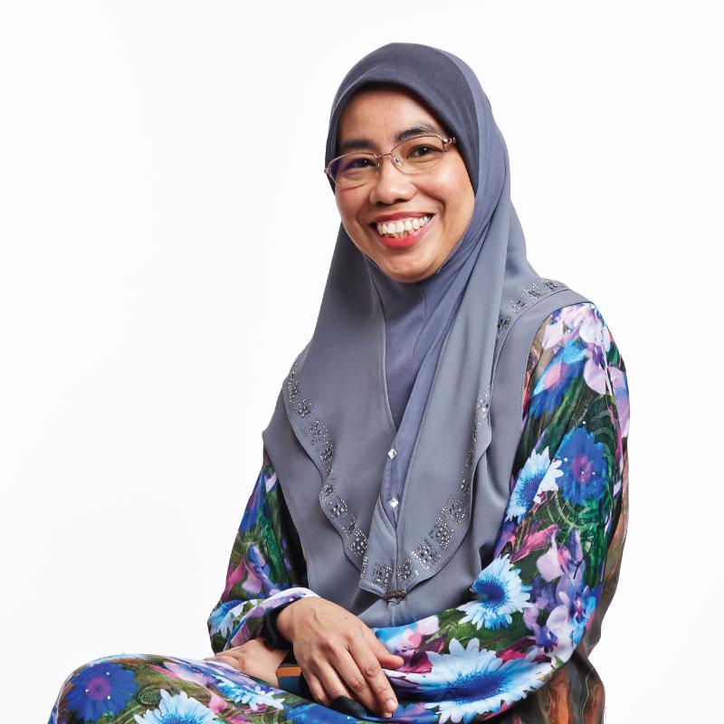 Dr Nurhazinat Yunus