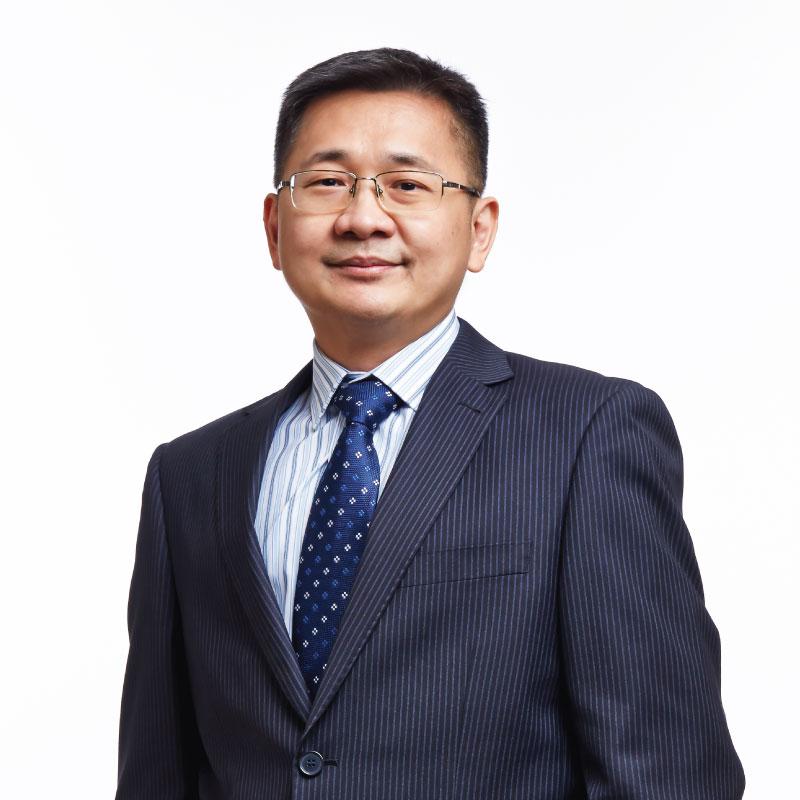 Dr Oon Giun Hua