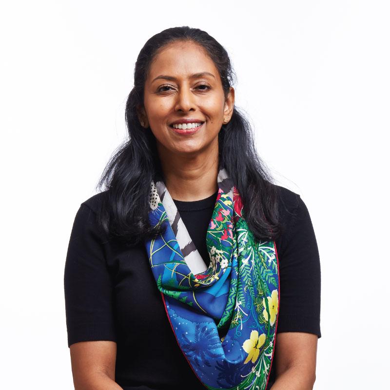 Dr Priadarshini Somasundaram