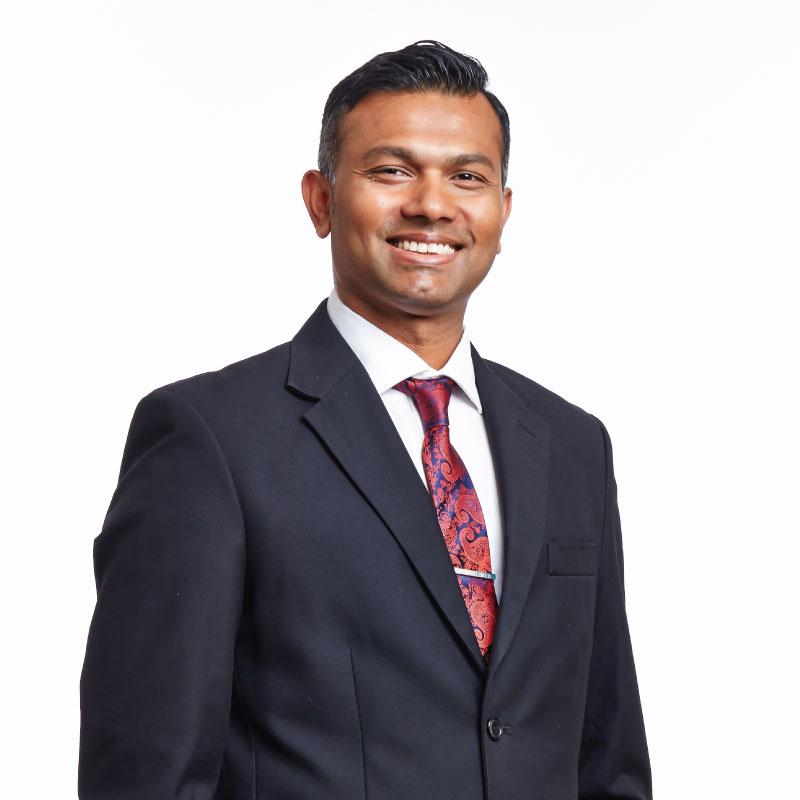 Dr Rajesh Kumar Paramasivam