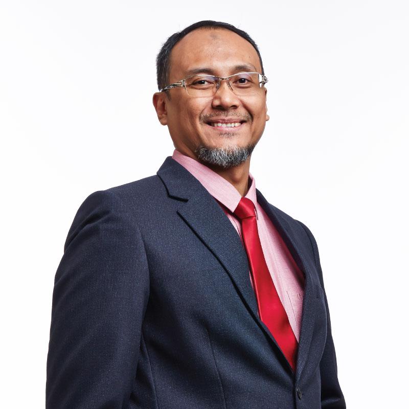 Dr Saiful Razman Mohd Noor