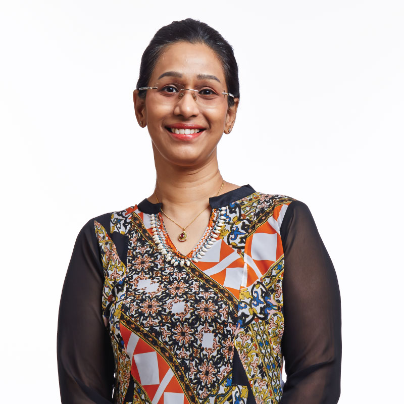 Dr Shalini Bhaskar