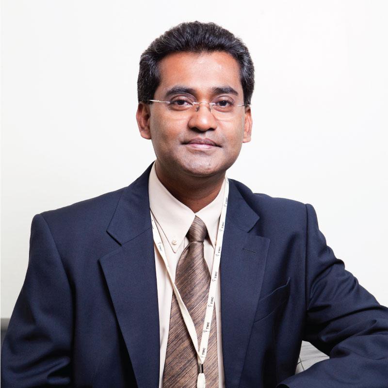Dr Sivakumaran Karupayah