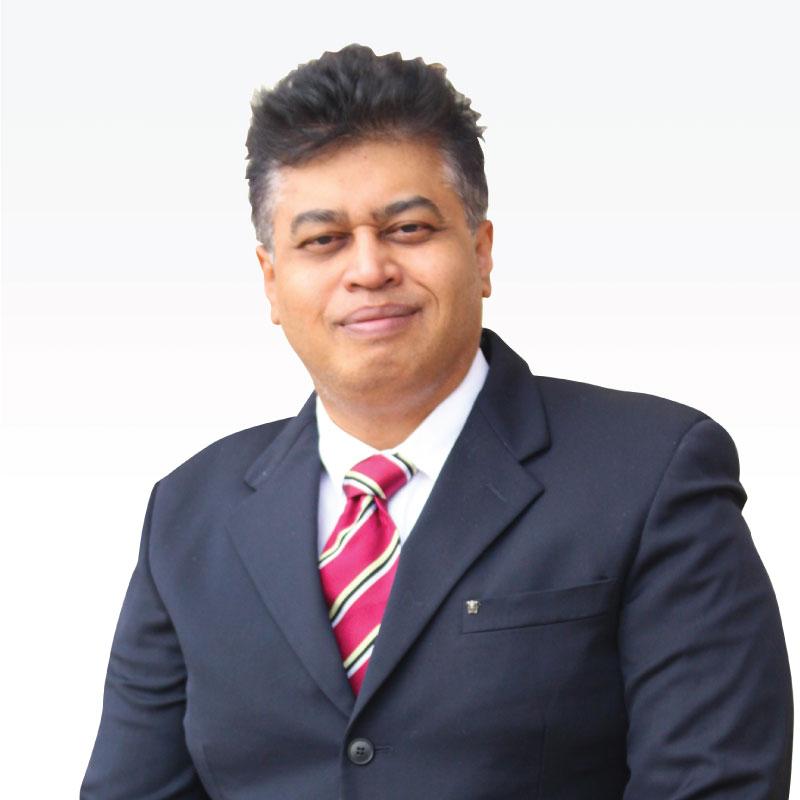 Dr Suhaimi Osman