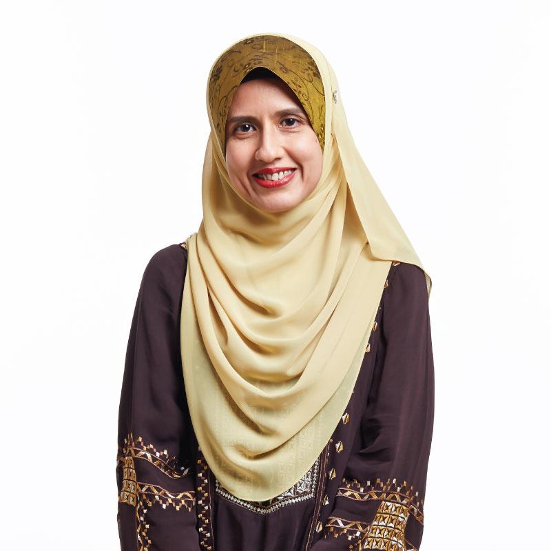 Dr Sumiati Mohd Daud