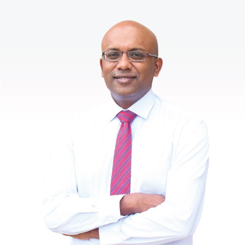 Dr Tufiq Abdullah