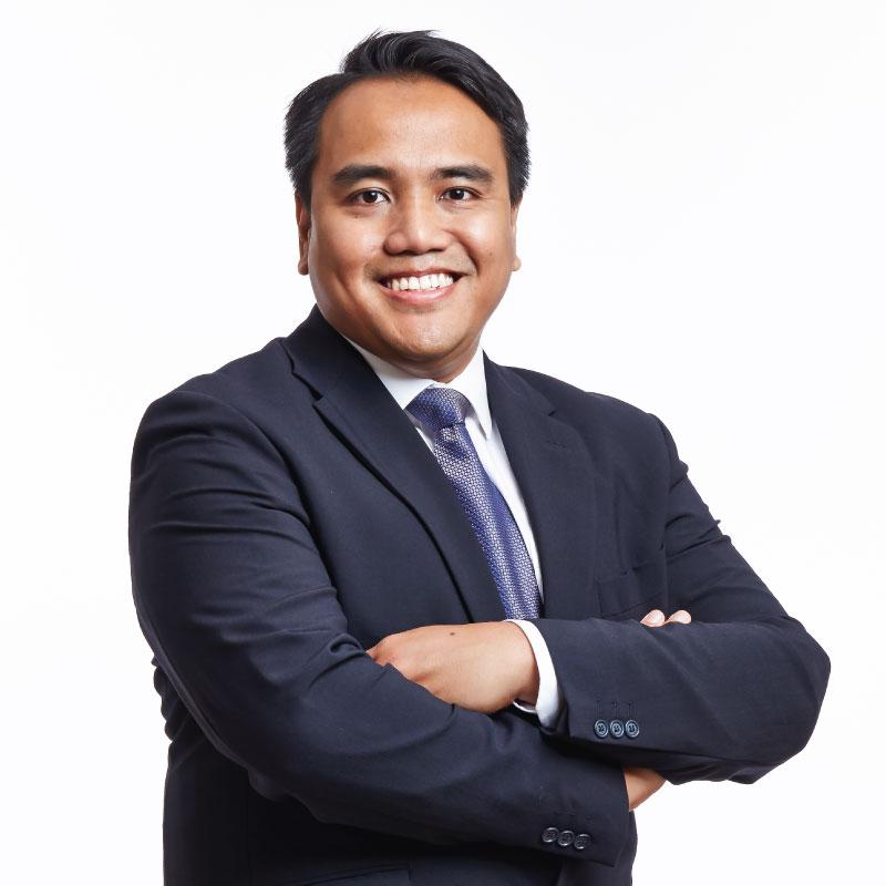 Dr Tengku Ahmad Hidayat