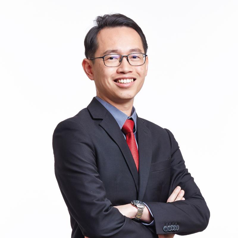 Dr Wai Kok Yau