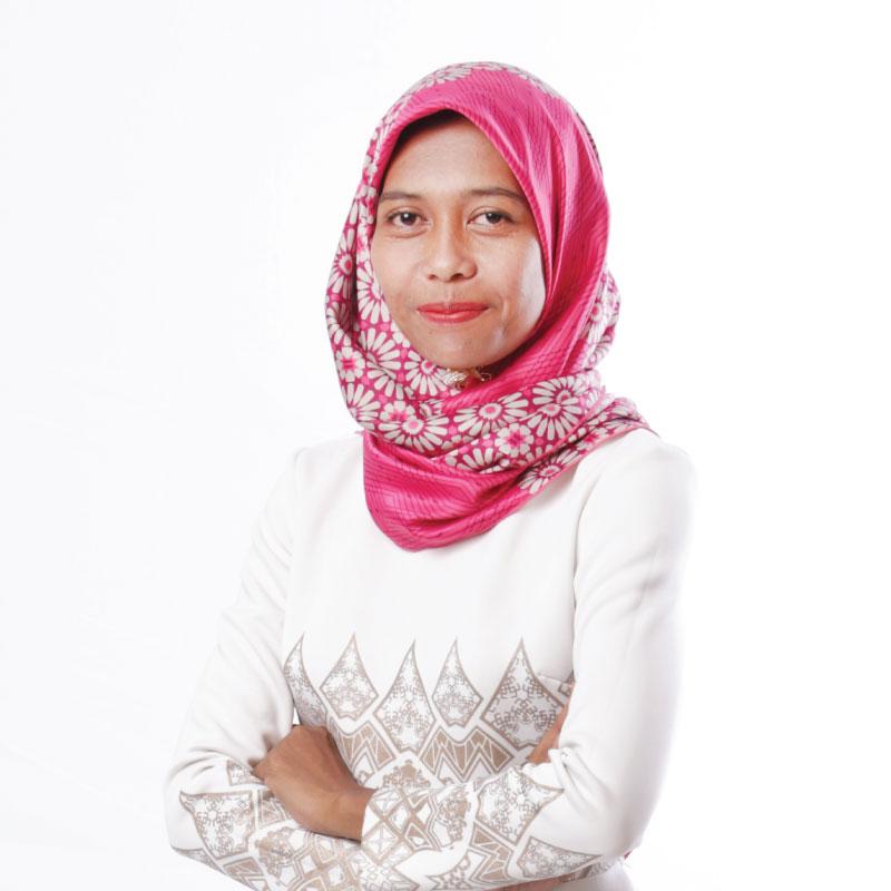 Dr Wan Himratul Azliza Wan Harun