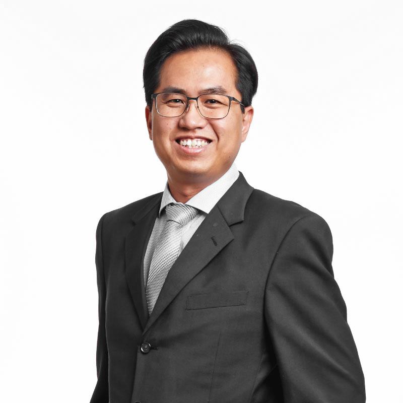 Dr Wong Sze Ming