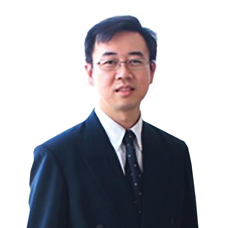 Dr Yeong Yew Kwan