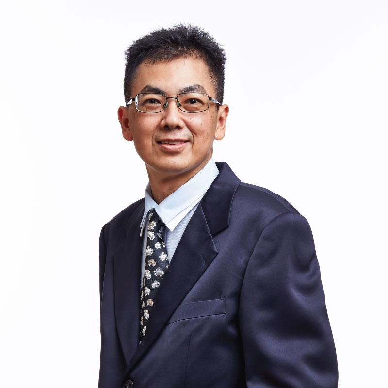Dr Yeu Boon Kian