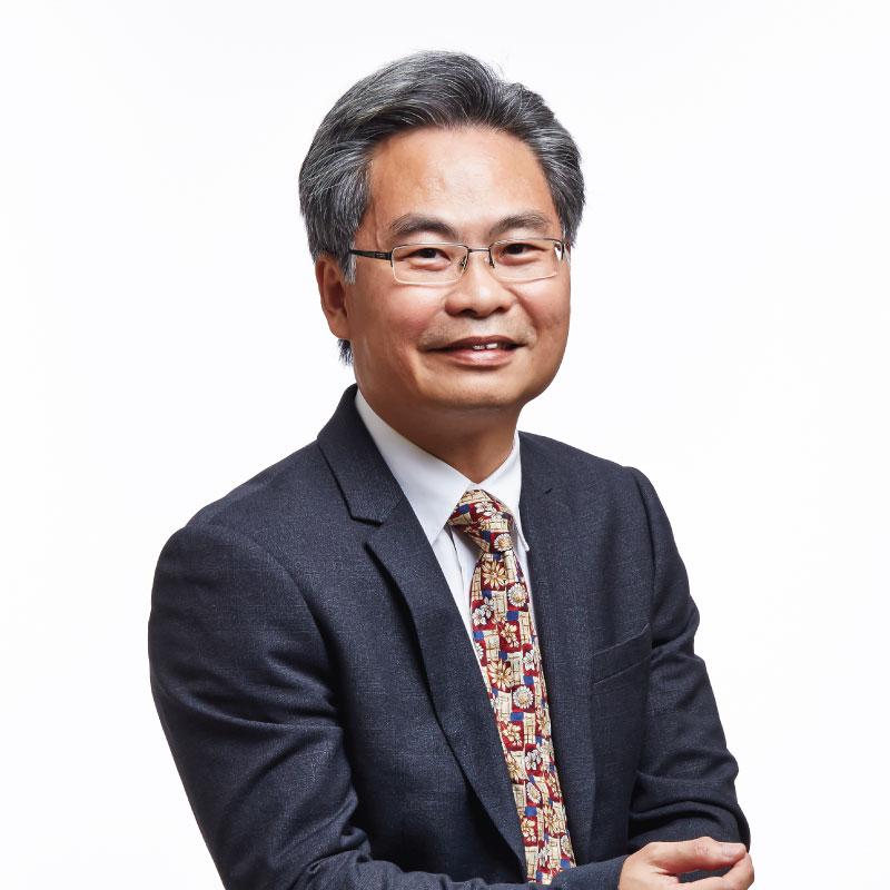 Dr Yong Jee Kien