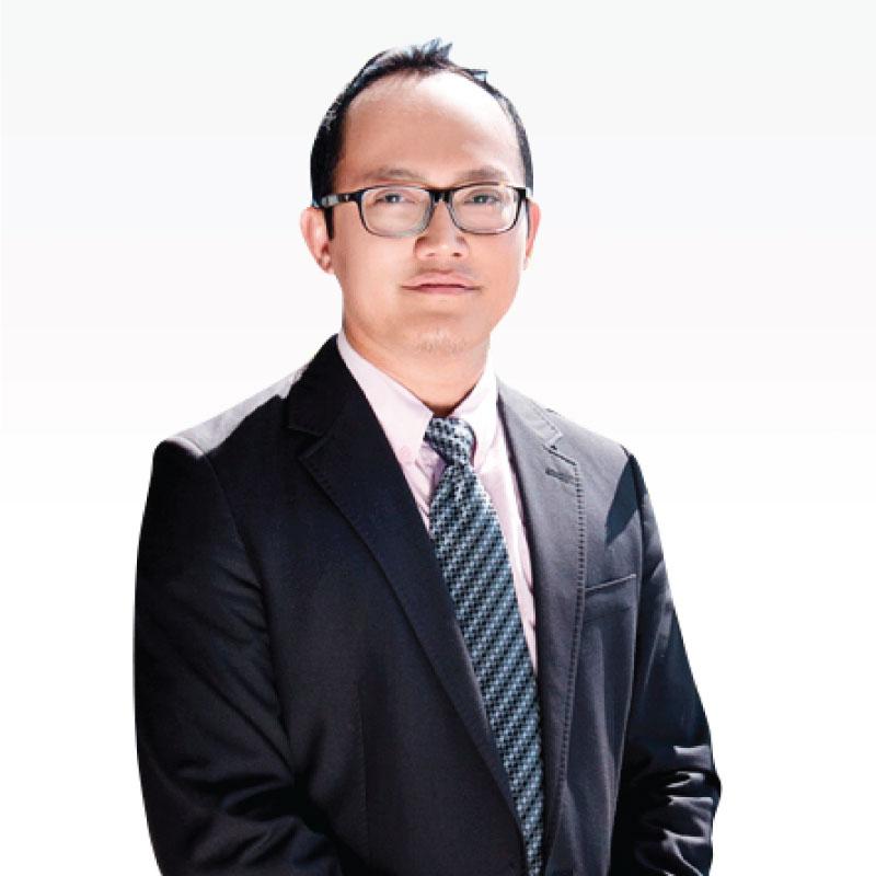 Dr Zamzuri Zakaria