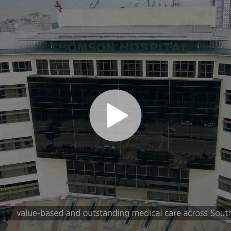 Thomson Hospital Video Thumbnail