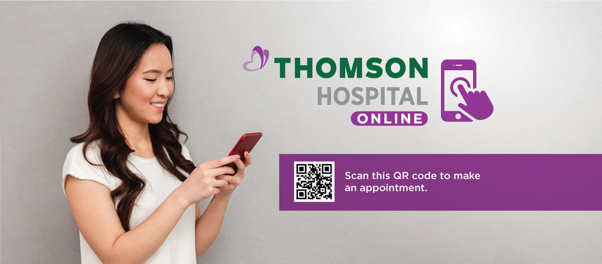 Thomson Hospital Online Web