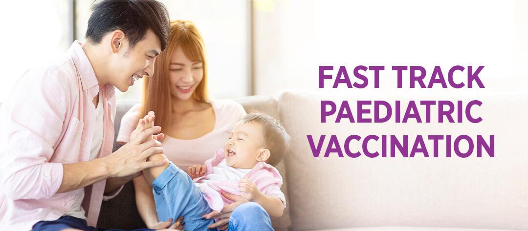 THKD Latest Service Paediatric Vaccination 2