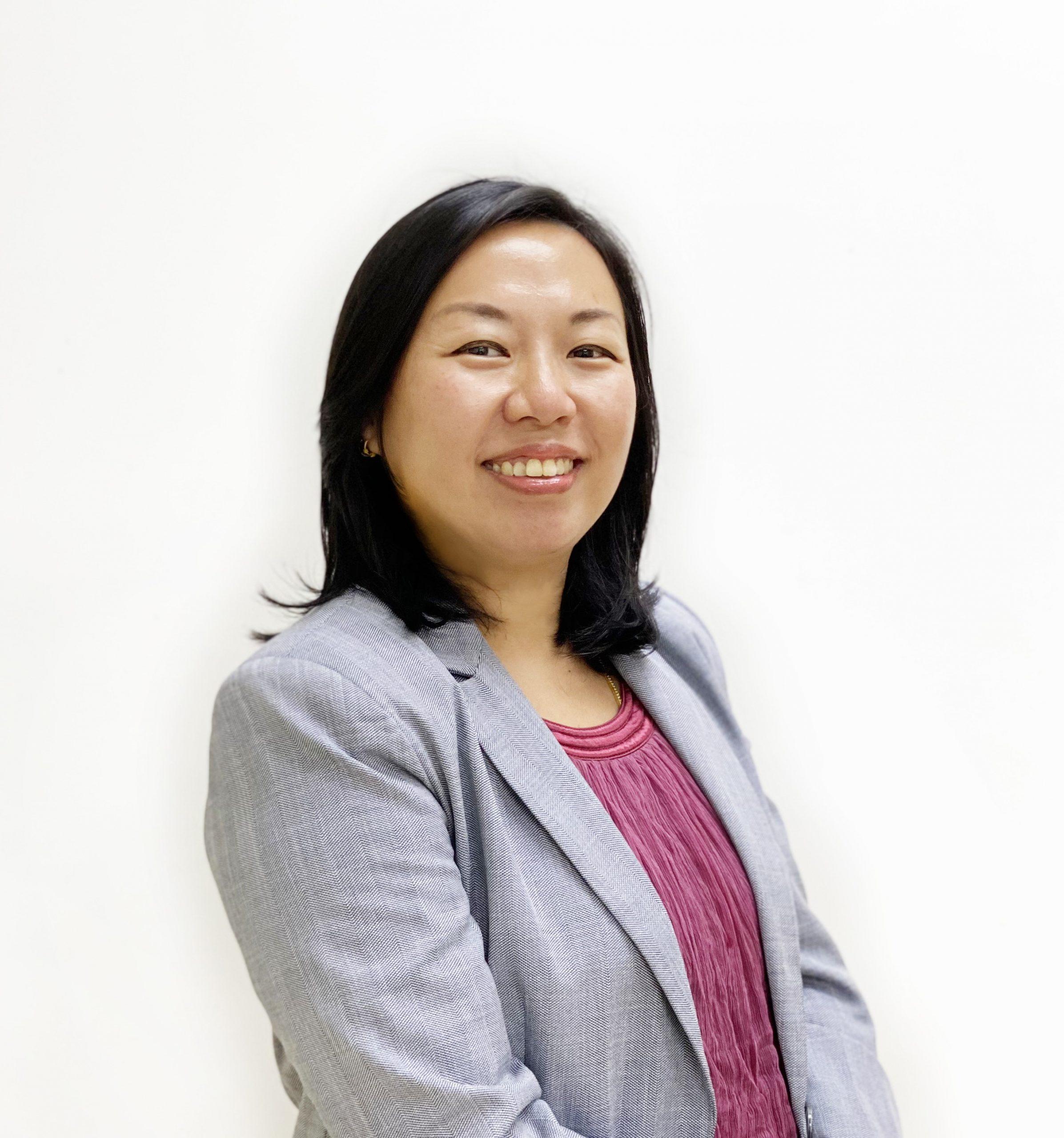 Dr Lim Ai Wei