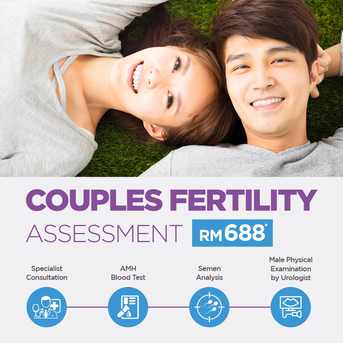 THKD | Couples Fertility Fertility Thumbnail
