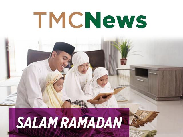 THKD | April 2021 Salam Ramadan Newsletter