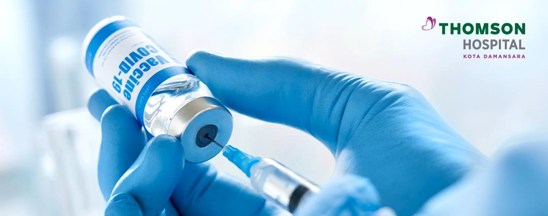 THKD | Covid-19 Vaccine