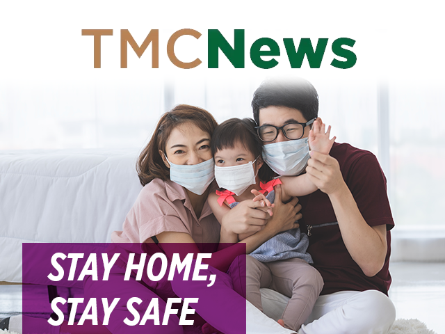 THKD | Stay Home, Stay Safe May 2021 Newsletter
